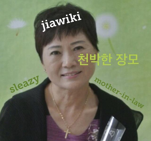 천박한 장모 이성애 - jiawiki:콘트라베이스 불륜녀 뉴서울필하모닉